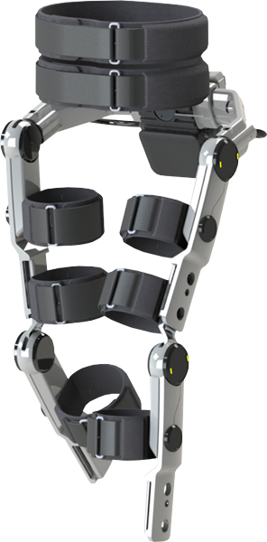 We are proud to present Companion, the new rehabilitation exoskeleton
